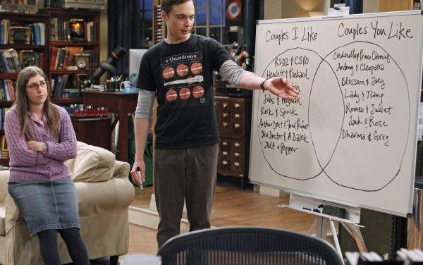 Big Bang Theory – 6×05 – The Holographic Excitation