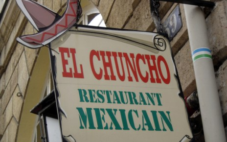 EL CHUNCHO - El Chuncho - Paris el chuncho gallery2