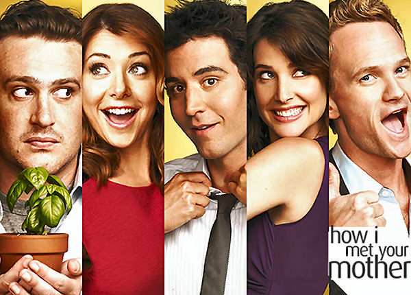 How I Met Your Mother – 8×06 – Splitsville