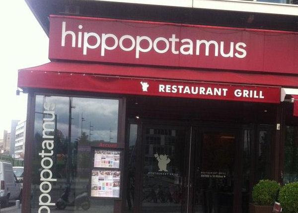 Arcueil - Hippopotamus - Arcueil hippoarcueil