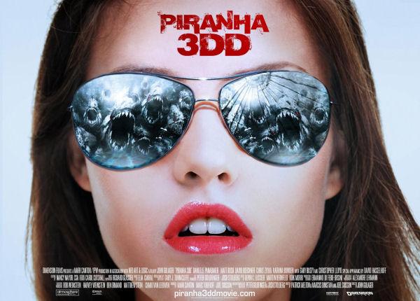 Nullywood - Piranha DD : et D newspiranha