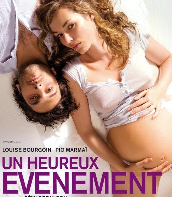 Comédie - Un Heureux Evènement (2011) un heureux evenement 2