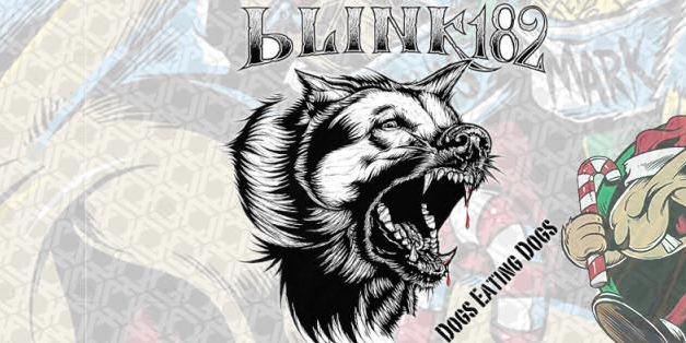 Blink-182 – Dogs Eating Dogs