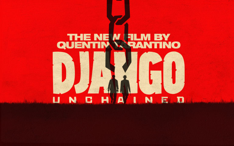 quentin tarantino - Django Unchained : Critique déchainée Django Unchained wallpapers 1920x1200 2