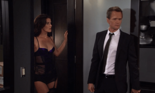 HOW I MET YOUR MOTHER – 8×07-13 : l'arc Barney / Robin