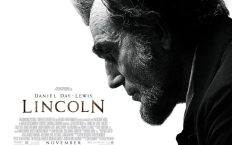 film historique - Lincoln