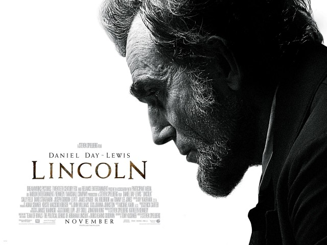 film historique - Lincoln Lincoln Movie Poster e1359730411836