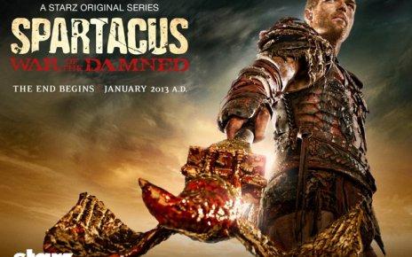 batiatus - Spartacus : War of the Damned - 01 - Enemies of Rome
