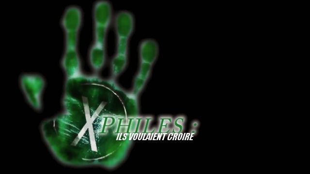 X-Files a 20 ans, X-Philes le documentaire se dévoile sur 20 minutes