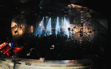concert - Fall Out Boy - Nouveau Casino - 27 février 2013 524792 10151279520975780 834420122 n