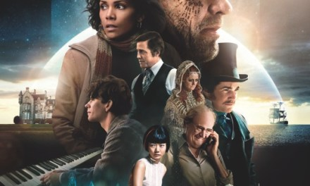 Cloud Atlas : à fond la forme