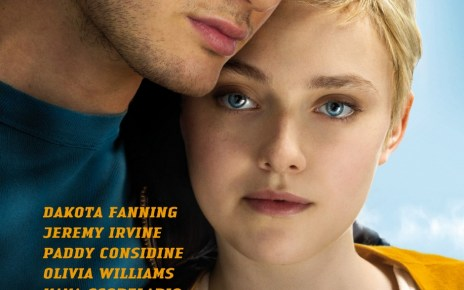 cancer - Now is Good : Now is Life Now Is Good 2012 Movie Poster