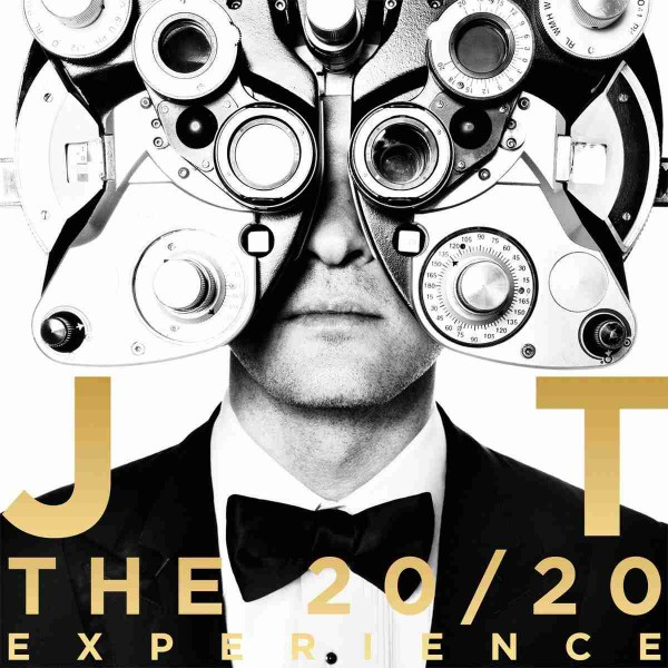 20/20 experience - Justin Timberlake - 20/20 Experience The 20 20 Experience 2013 Justin Timberlake e1363600191909