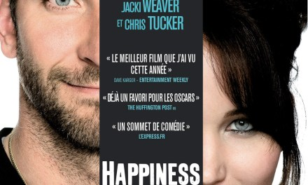 Happiness Therapy : une bonne prescription