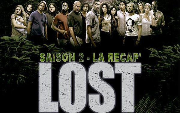 LOST – saison 2