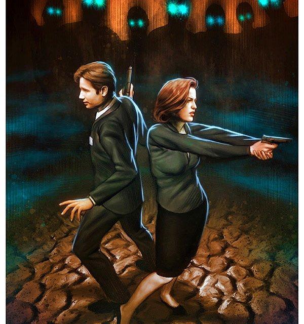 X-Files – Saison 10 – Believers 1/5 : la critique