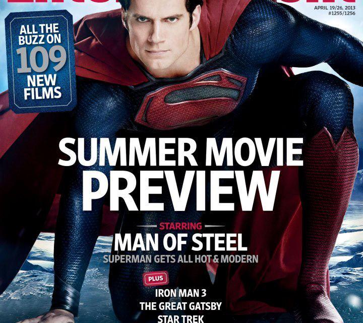 Man Of Steel se dévoile encore