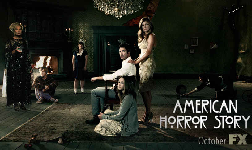 American Horror Story, Saison 1: Murder House