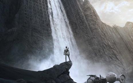 oblivion - Oblivion : rien ne neuf en 2077 Oblivion Affiche