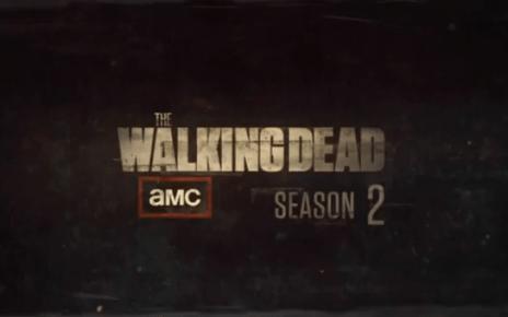 walkind dead saison 2 - Walking Dead, saison 2, les morts courent toujours