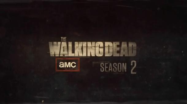 Walking Dead, saison 2, les morts courent toujours