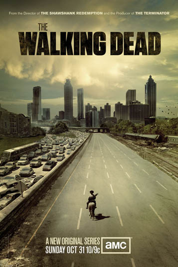 Walking Dead - Walking Dead, saison 1 Walking deadS1 front
