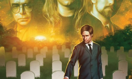 X-Files saison 10 #2