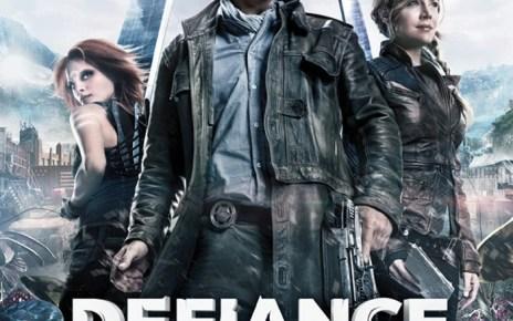 Defiance - Defiance, une série et bien plus?