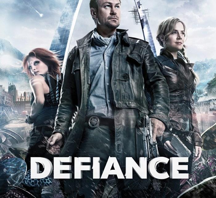 Defiance - Defiance, une série et bien plus? defiance