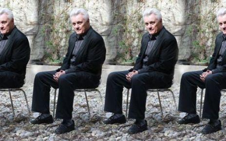 à moi seul bien des personnages - John Irving - A moi seul bien des personnages irvingmontage2