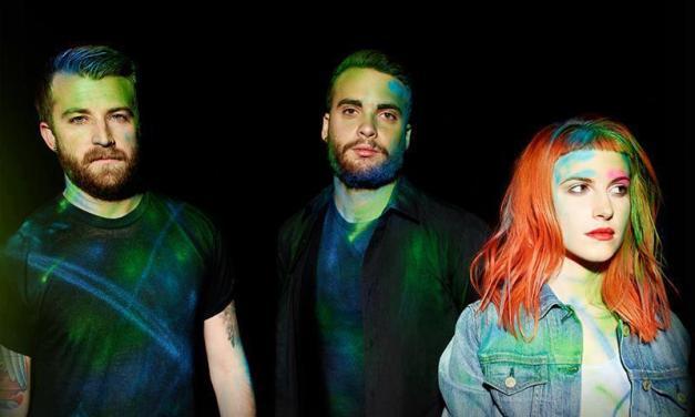 Paramore – Paramore
