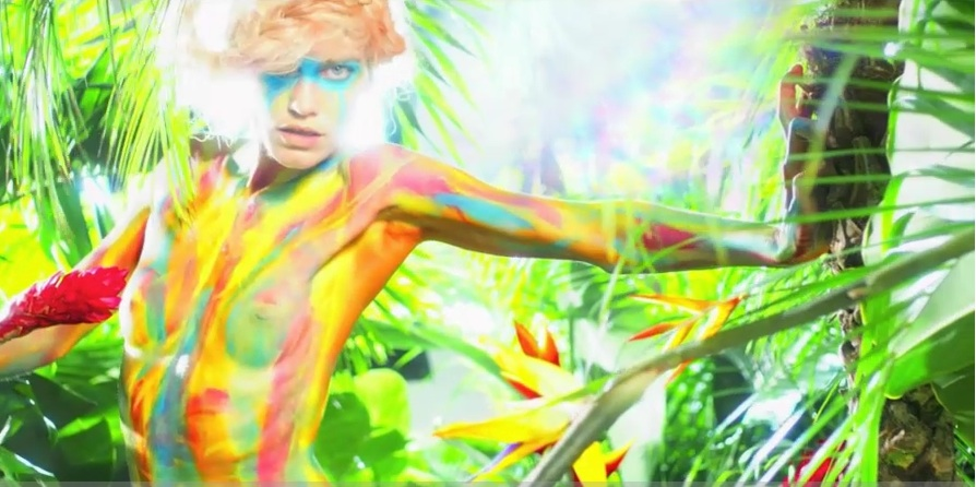 rainbow warriors - Ayerdhal - Rainbow Warriors