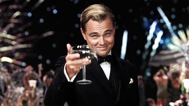 baz luhrmann - Gatsby Le Magnifique : Gatsby ? Où ça ? The Great Gatsby1