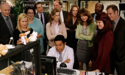 10 ans de The Office : 2005 – 2015