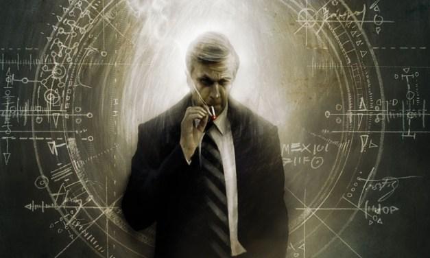 X-Files saison 10 #3