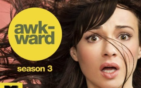 Awkward - Awkward Saison 3 awkward2