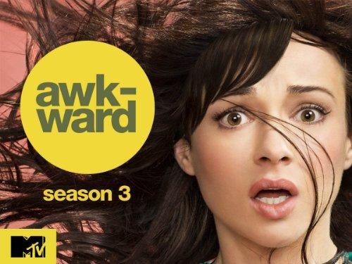 jenna et matty - Awkward Saison 3 awkward2