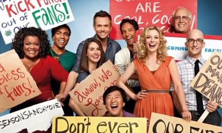 Yahoo ! Community aura une saison 6, voire plus.