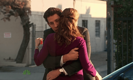 Californication - Séries, films : quand le shipper fait peur