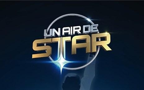 télévision - Retour sur Un Air de Stars logo un air de star m6