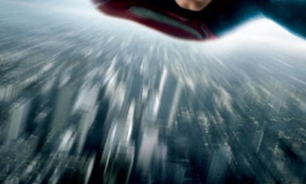 Man Of Steel : nouvelle affiche