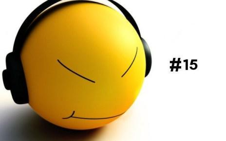 byealex - T'écoutes Quoi ? #15 : Macklemore, Fanfarlo et Eurovision ? tecoutesquoi