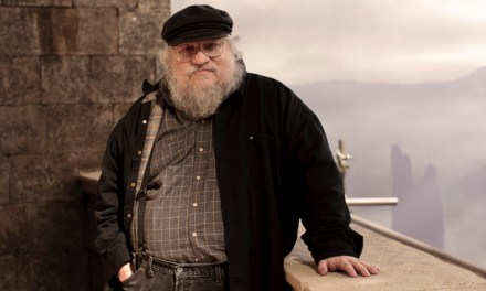 Game Of Thrones : George R.R Martin se surprend lui-même