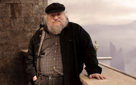 game of thrones - Game Of Thrones : George R.R Martin se surprend lui-même George RRMartin