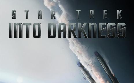 jj abrams - Star Trek Into Darkness 3D : Abrams Raccourci Star Trek Into Darkness Affiche Finale