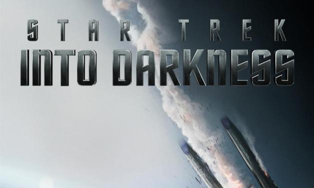 Star Trek Into Darkness 3D : Abrams Raccourci