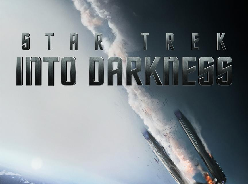 Star Trek Into Darkness 3D : Abrams Raccourci