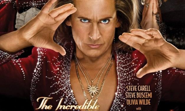 The Incredible Burt Wonderstone : sans magie