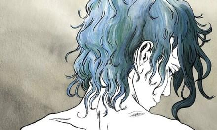 Le bleu est une couleur chaude – Julie Maroh