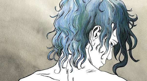 julie maroh - Le bleu est une couleur chaude - Julie Maroh bleu home ok